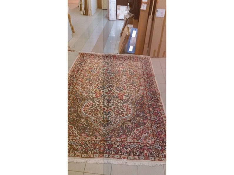 Tappeto rettangolare in stile classico Tappeto persiano Doimo decor a  prezzo scontato