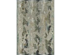 Tappeto rettangolare  in stile moderno Venus multicolore Sitap a prezzo Outlet