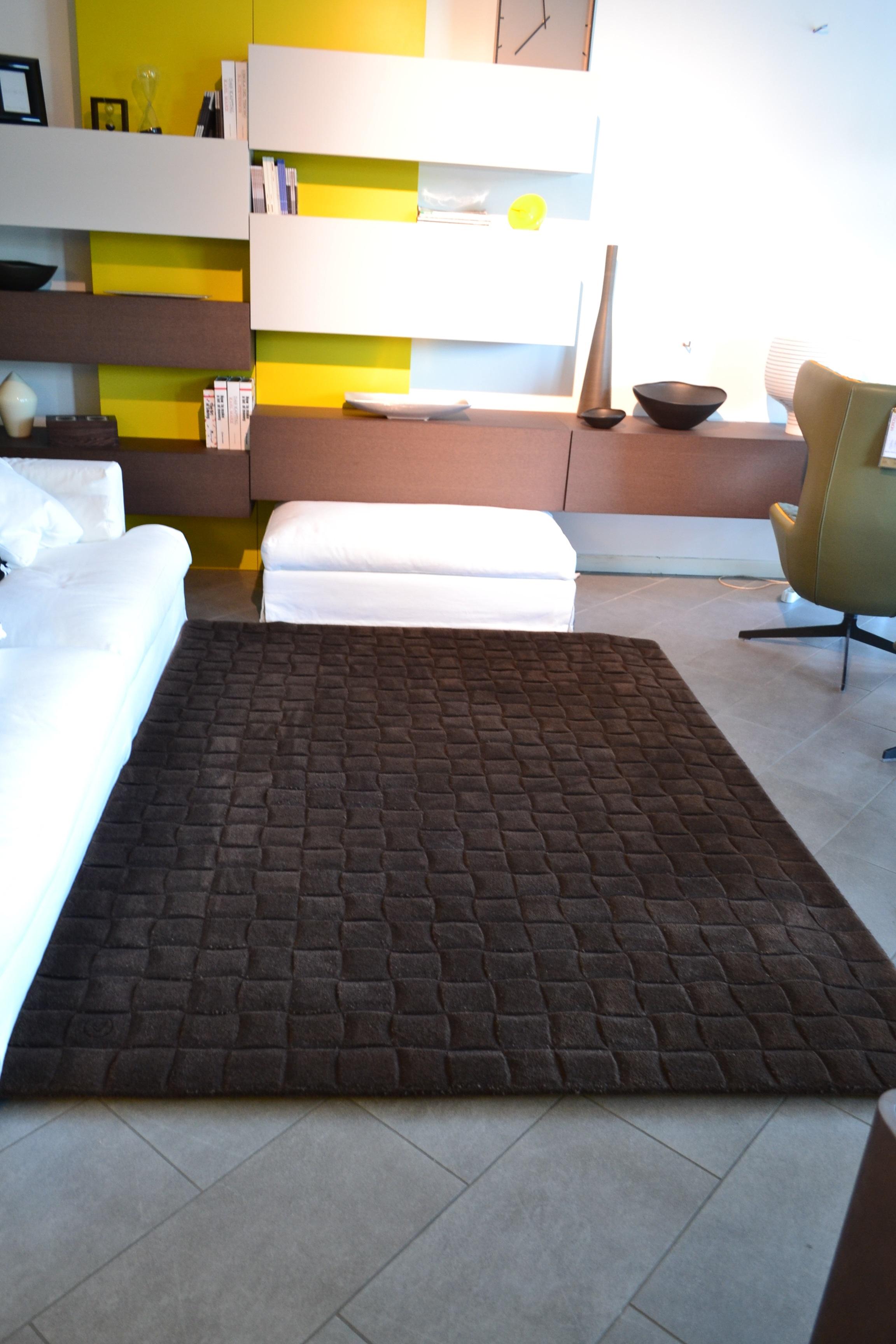 Soggiorni Moderni Ravenna : Tappeto san brown tappeti a prezzi scontati