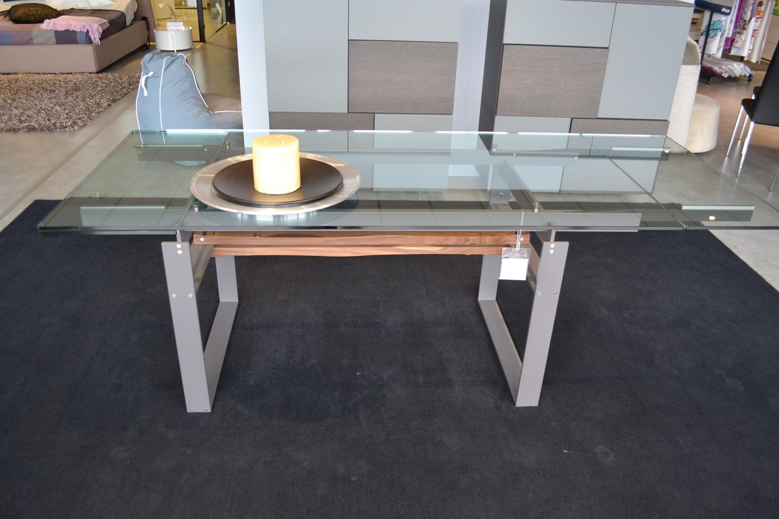 Tavolo cattelan jerez drive allungabili   tavoli a prezzi scontati