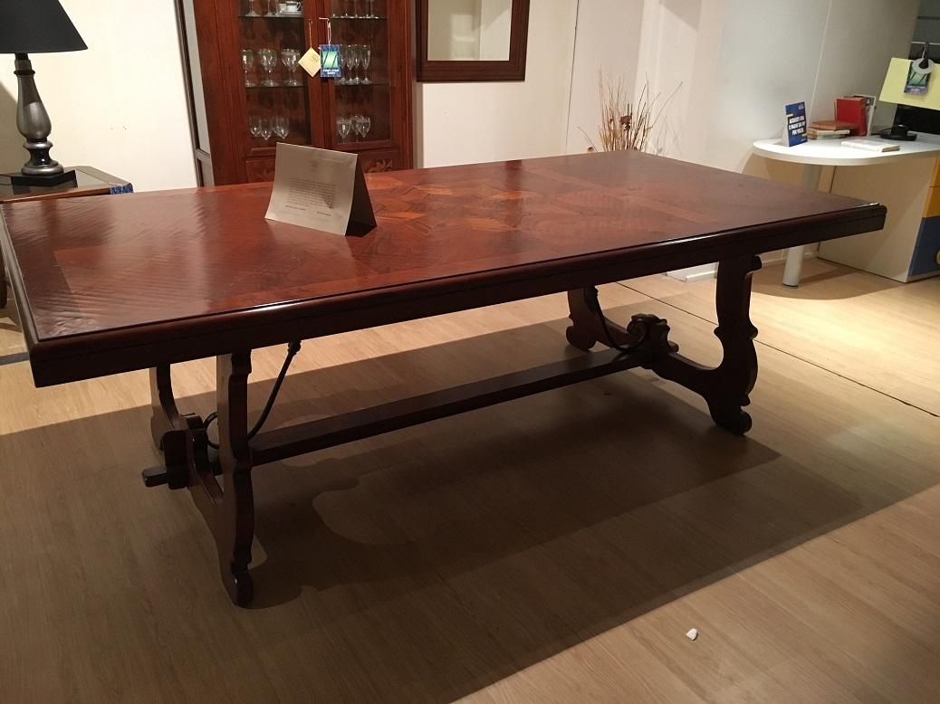Tavolo da pranzo arte brotto a prezzo scontato tavoli a prezzi scontati - Mobili arte brotto ...