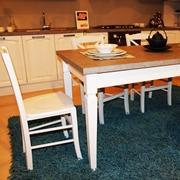 Artec tavolo e 4 sedie scontato stile contemporaneo