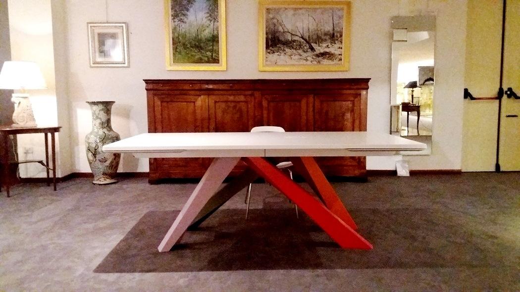 Tavolo Bonaldo Big Table. Trendy Tavolo Bonaldo Big Table With ...