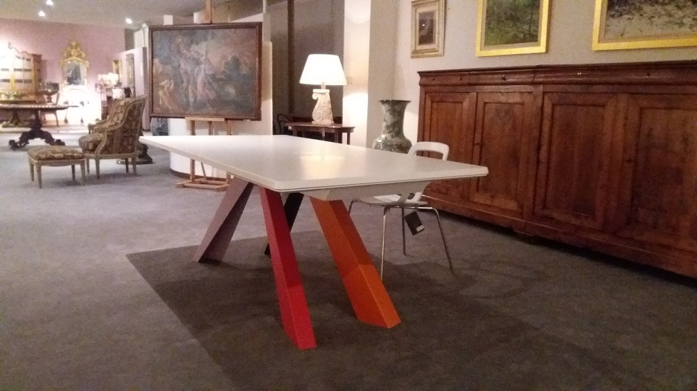 Big Table Bonaldo Outlet. Big Table Bonaldo Outlet With Big Table ...