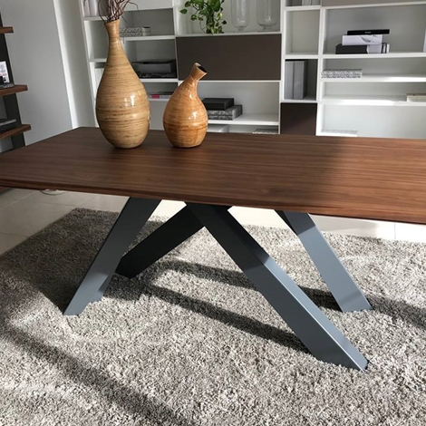Awesome Big Table Bonaldo Prezzo Gallery - getfitamerica.us ...