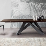 Tavolo Big. Table Bonaldo sconto 40%