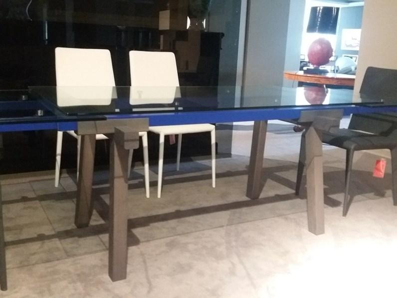 Bonaldo tavolo tracs tavoli a prezzi scontati - Mobilificio adriatico barletta ...