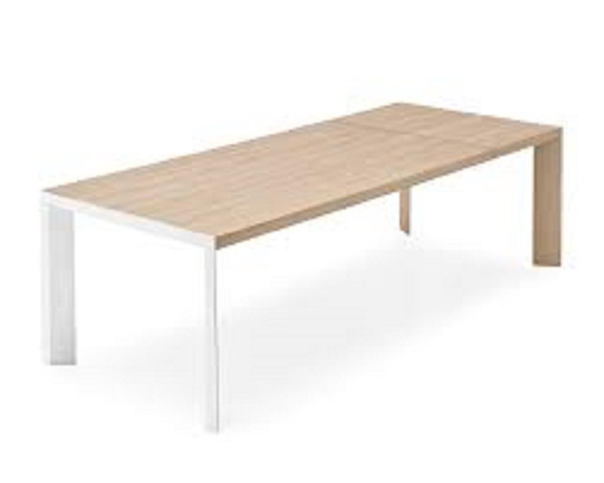 Calligaris tavolo baron allungabili tavoli a prezzi scontati for Calligaris tavoli allungabili legno