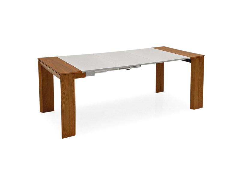 Tavolo calligaris consolle mistery scontato del 45 for Calligaris tavoli allungabili legno