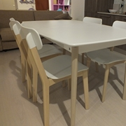 tavolo  Cream Calligaris