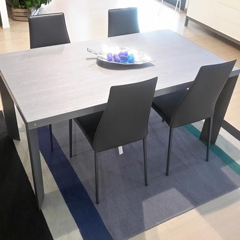 Calligaris tavolo lam sedie aida scontati del 40 for Tavoli calligaris in offerta