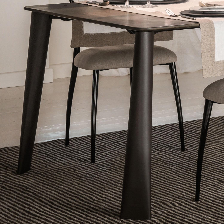 Cantori tavolo milos rettangolari rettangolari allungabili legno tavoli a prezzi scontati - Tavoli rettangolari allungabili in legno ...
