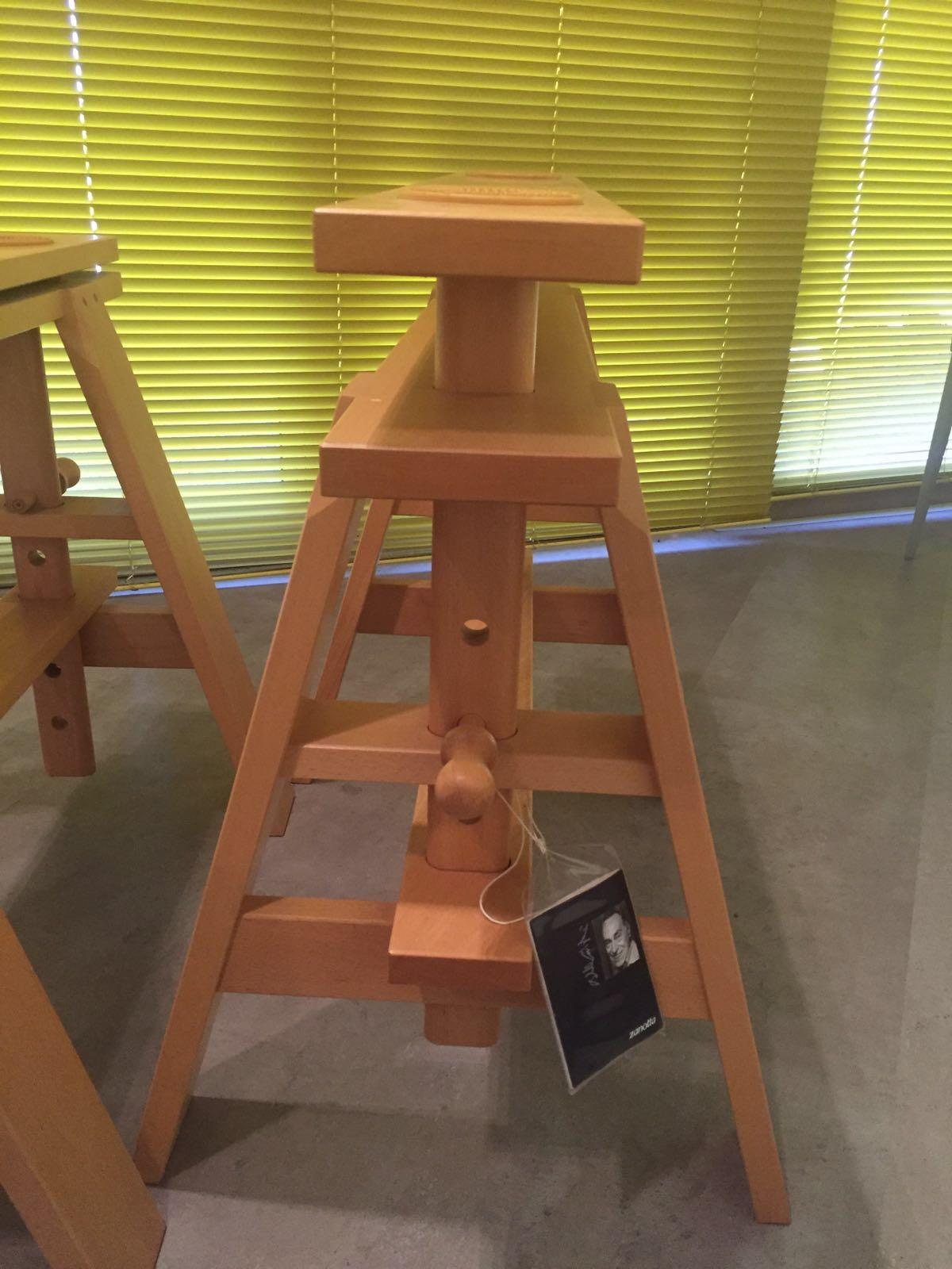 Cavalletti Acciaio Per Tavolo ~ windell.co = tavolo design e ...