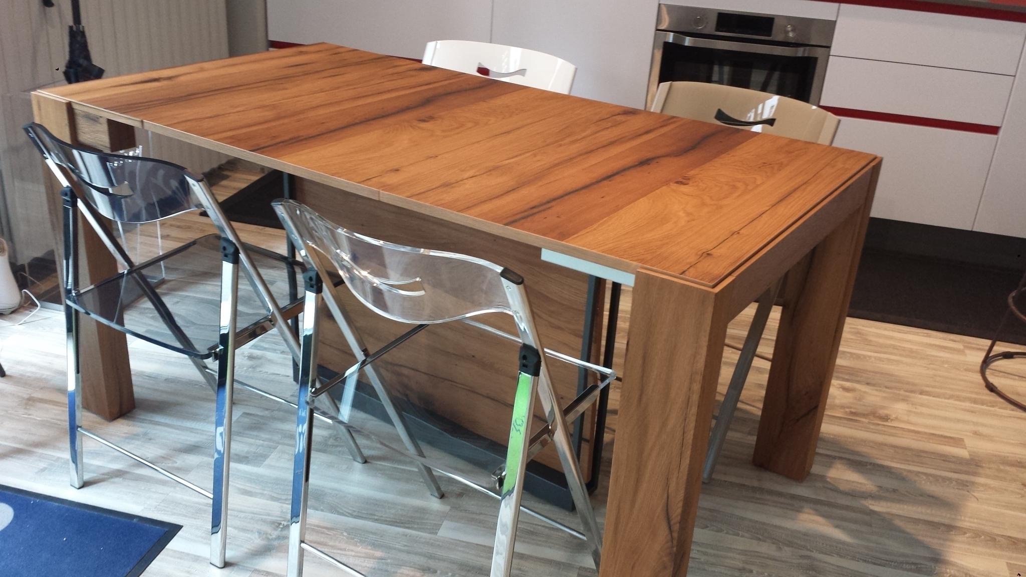 Consolle allungabile a4 in legno tavoli a prezzi scontati for Consolle prezzi