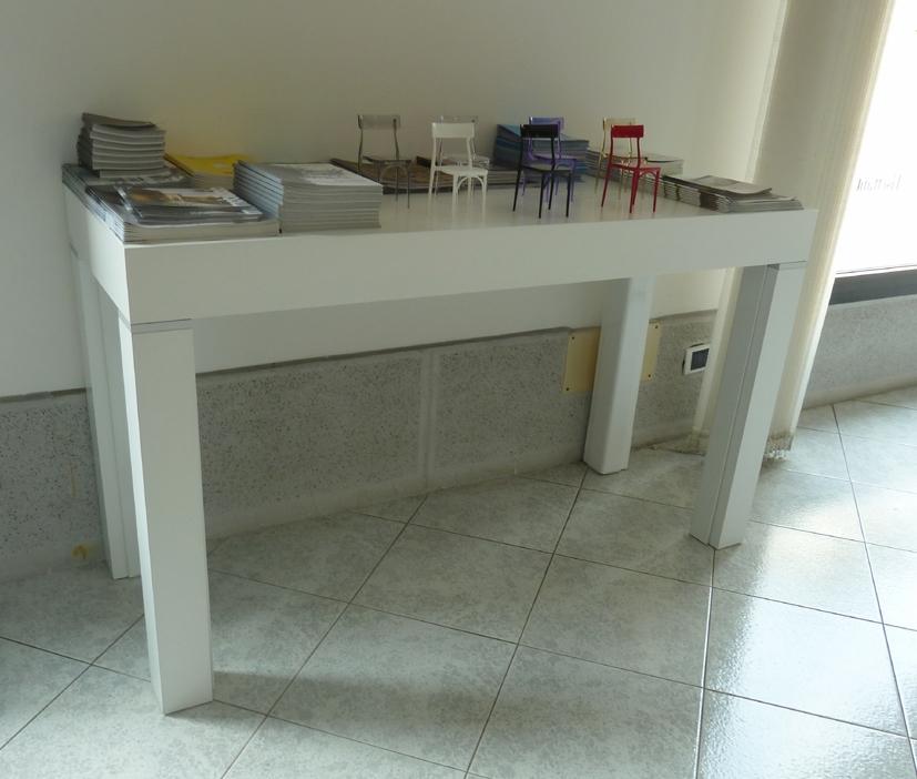 Corrimano in legno per esterni idee di design per la casa for Diventare arredatore interni