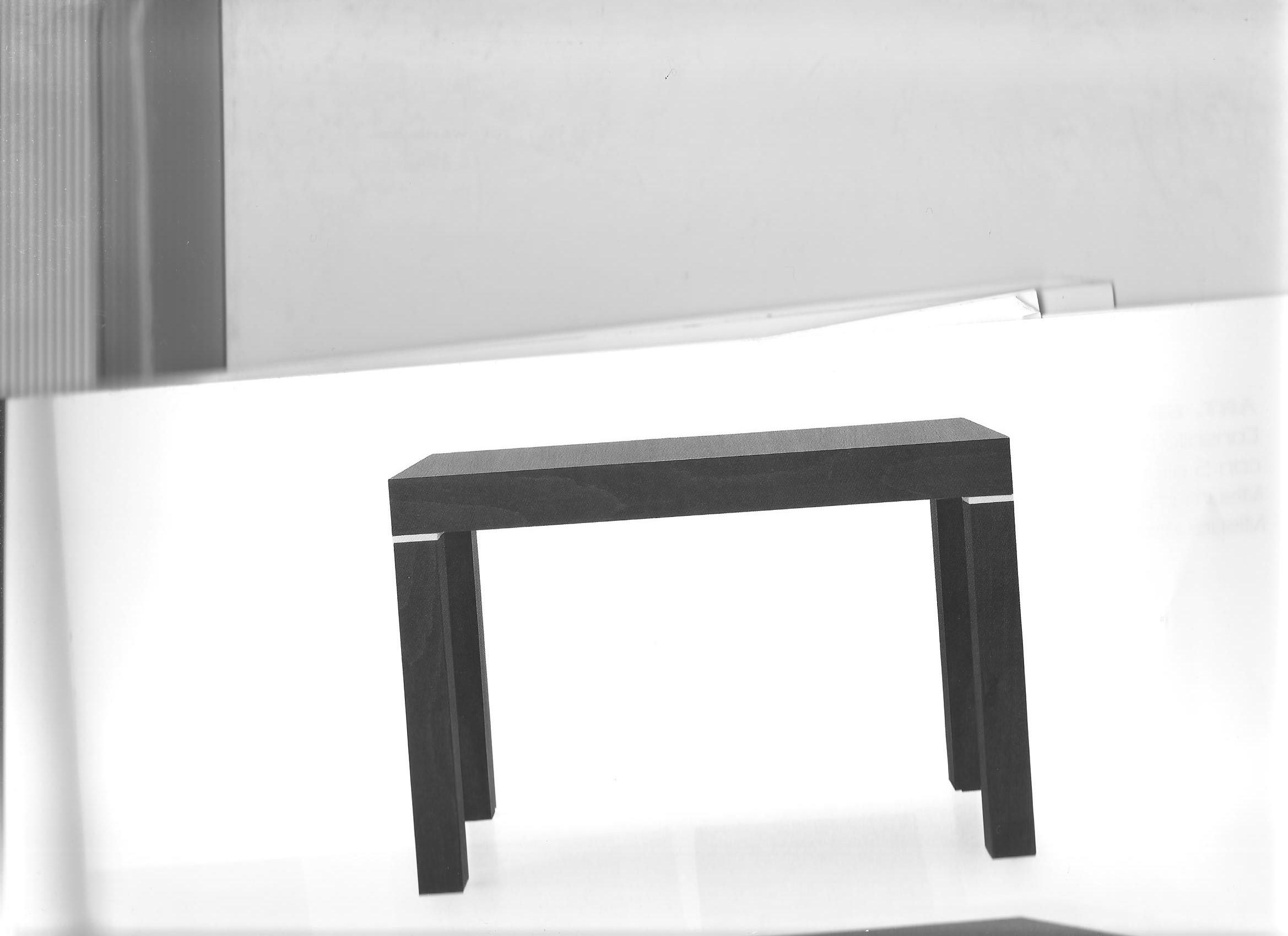 Mondo convenienza tavolo wood pino chiaro divani rotondi for Tavolo mondo convenienza wood