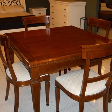 Tavolo allungabile tavoli a prezzi scontati - Tavoli in legno prezzi ...
