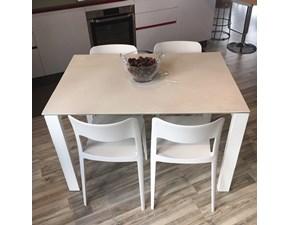 tavolo allungabile Badù di MIDJ