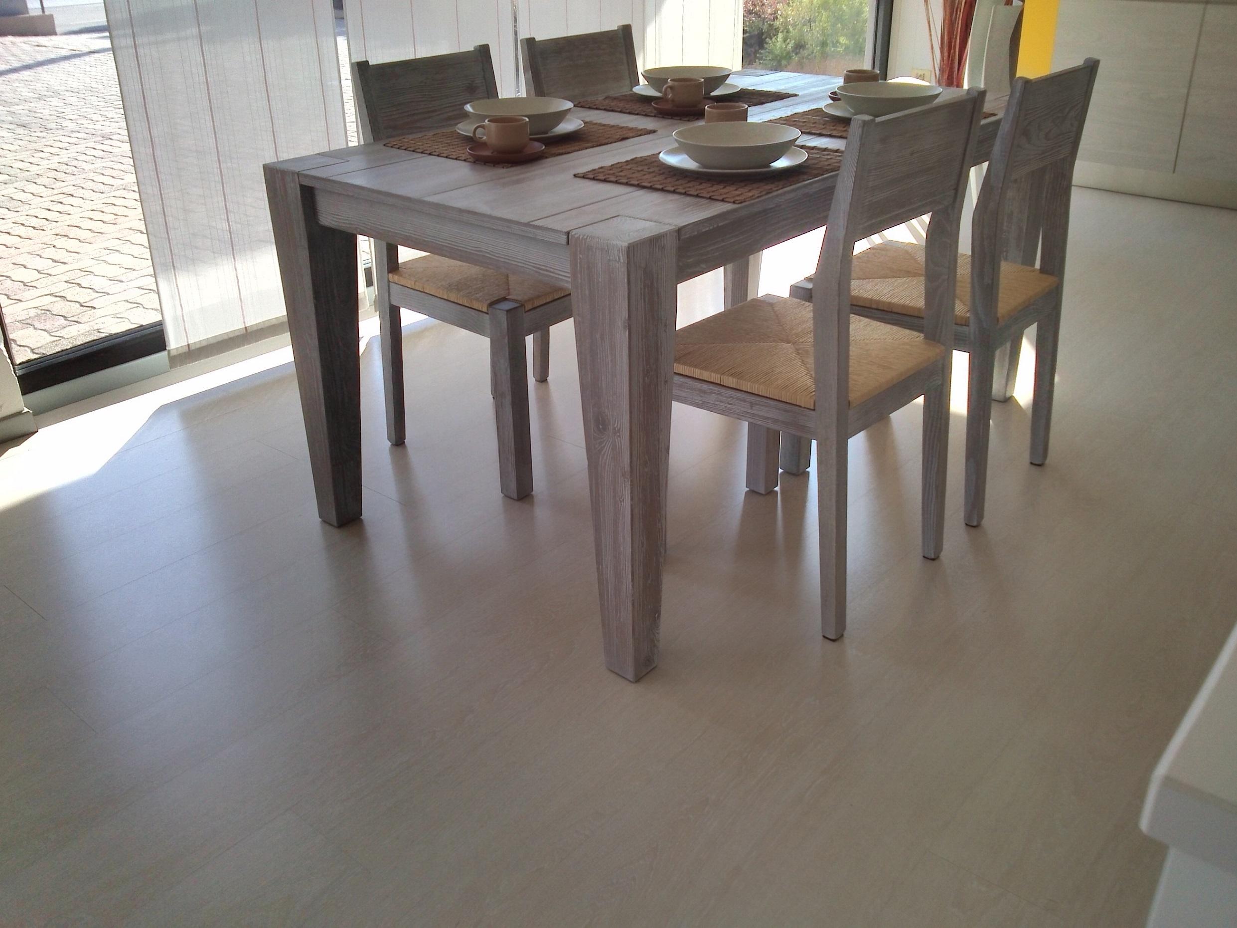 Mirandola tavolo acrisio scontato del 27 tavoli a - Tavolo riflessi prezzi ...