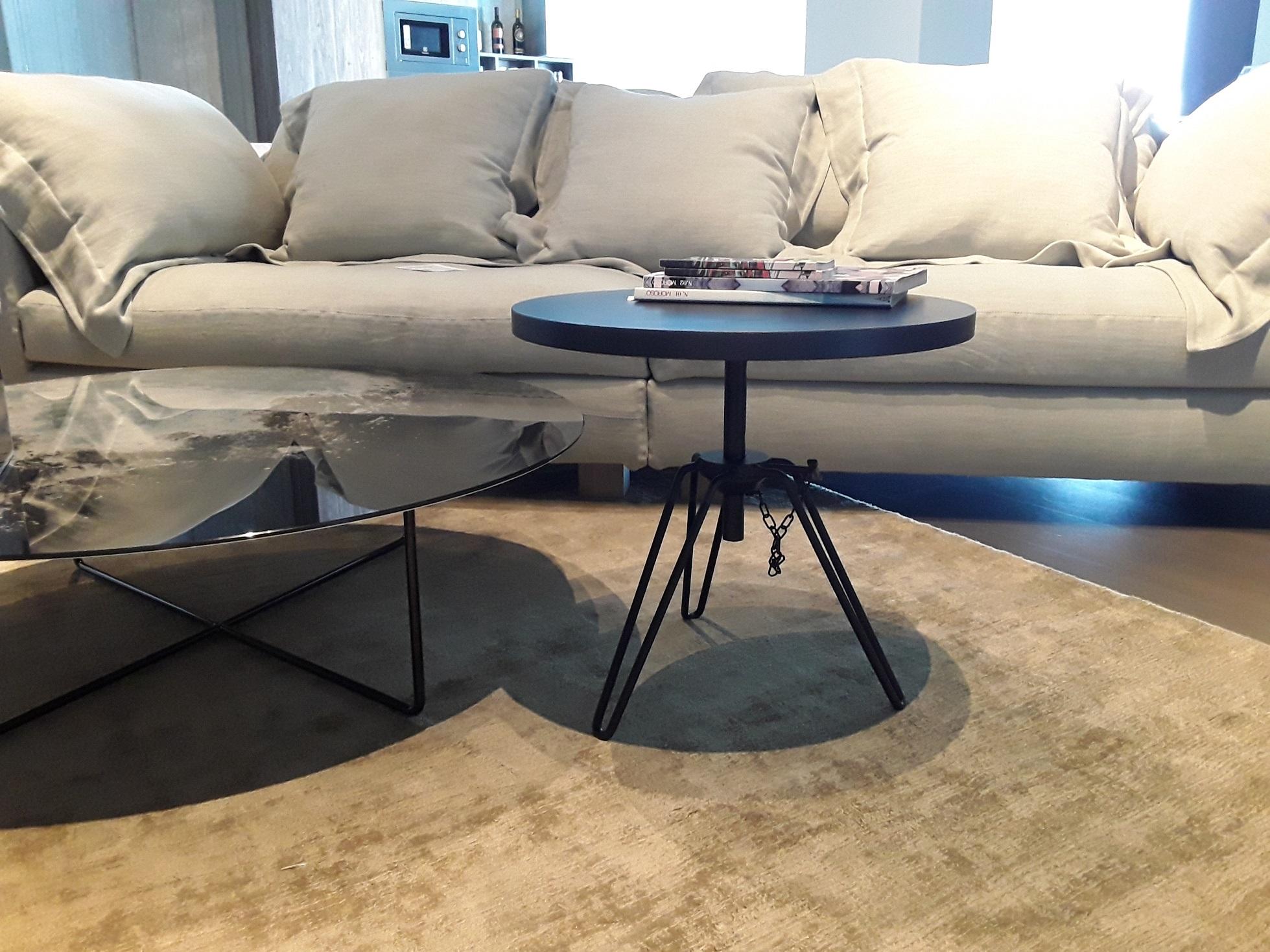 Moroso Tavolo Overdyed Side Table Scontato Del 33