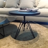 Moroso Tavolo Overdyed side table scontato del -40 %