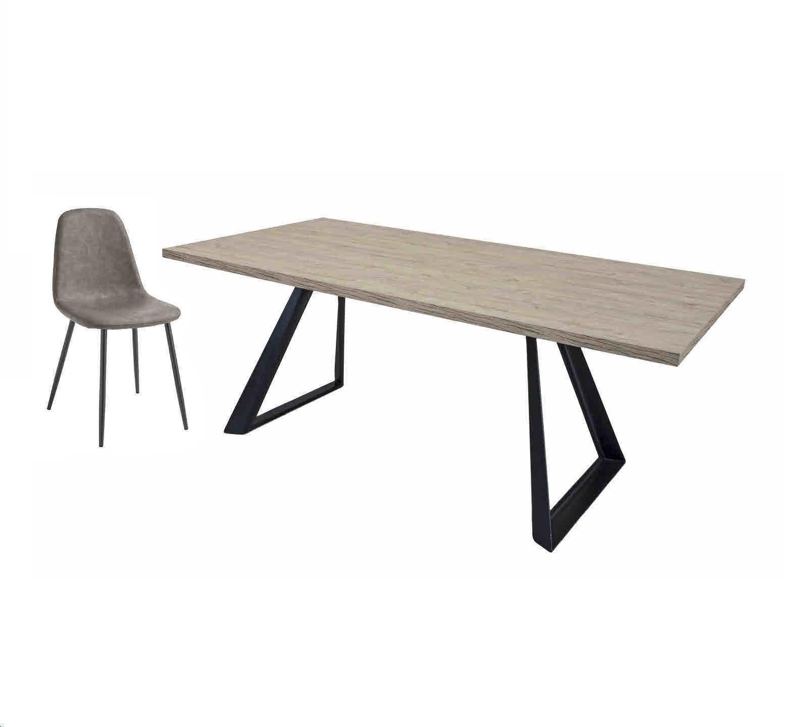Offerta flash tavolo allungabile 4 sedie scontato 53 for Tavolo allungabile offerta