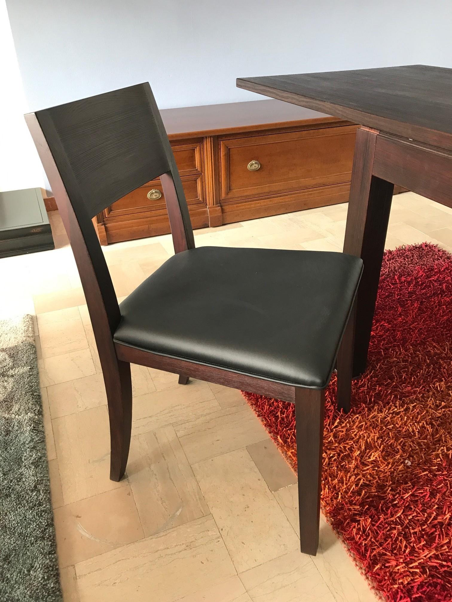 Offerta grattarola tavolo allungabile e 4 sedie in for 4 sedie in offerta