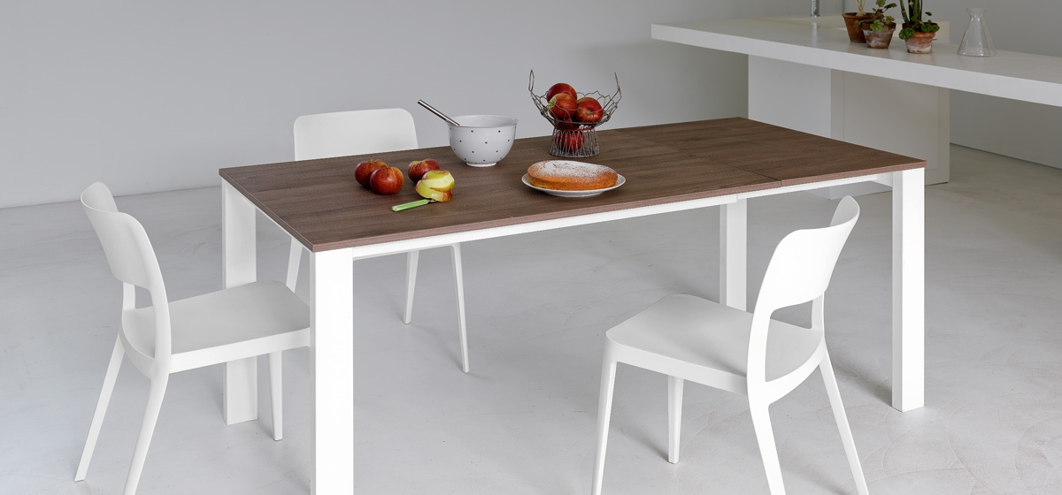 Offerta per un tavolo 140x90 allungabile a 200x90 scontato for Tavolo allungabile offerta