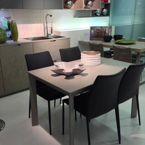 Offerta tavolo allungabile 14113 tavoli a prezzi scontati for Tavolo allungabile offerta