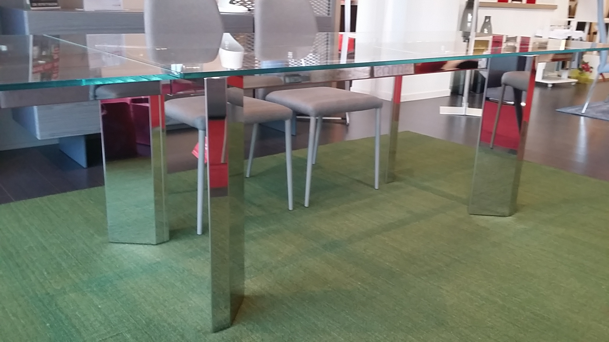 Offerta tavolo calligaris tower tavoli a prezzi scontati for Offerte tavoli calligaris