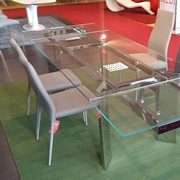 Outlet tavoli offerte tavoli online a prezzi scontati - Tavolo tower calligaris prezzo ...