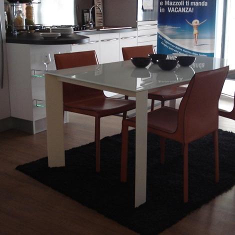 Tecnica prezzi: Tavoli e sedie in offerta