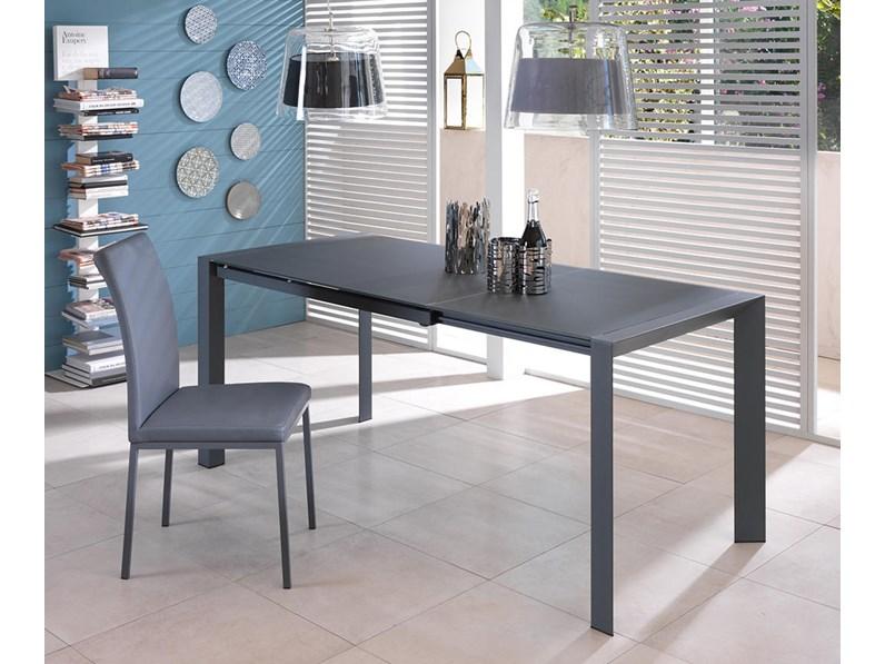 Offerta tavolo fixi di cucine store misura 122x80cm allungabile a 182cm - Cucine di design in offerta ...