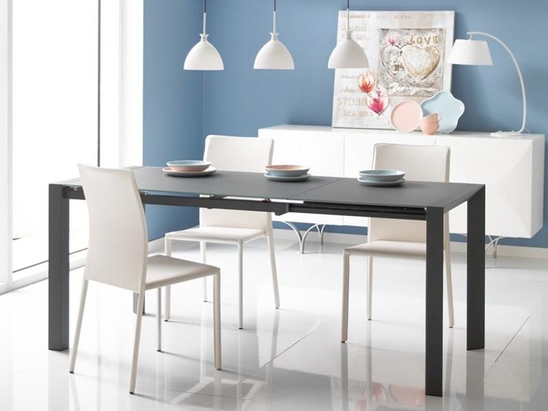 Offerta tavolo fixi di cucine store misura 122x80cm for Offerta tavolo allungabile