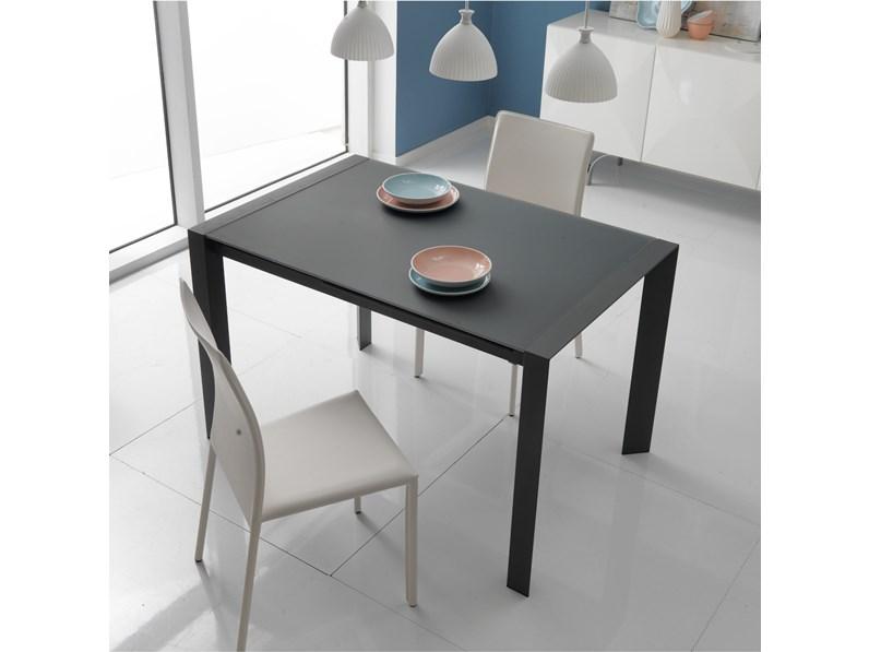 Offerta tavolo fixi di cucine store misura 122x80cm for Tavolo allungabile offerta