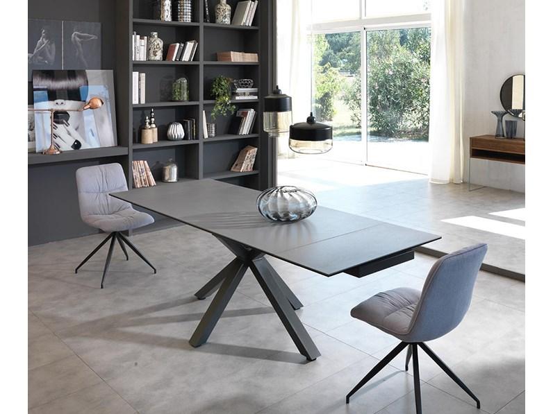 Tavoli Da Cucina Allungabili Offerte.Offerta Tavolo One Di Cucine Store Misura 160x90 Allungabile 240cm