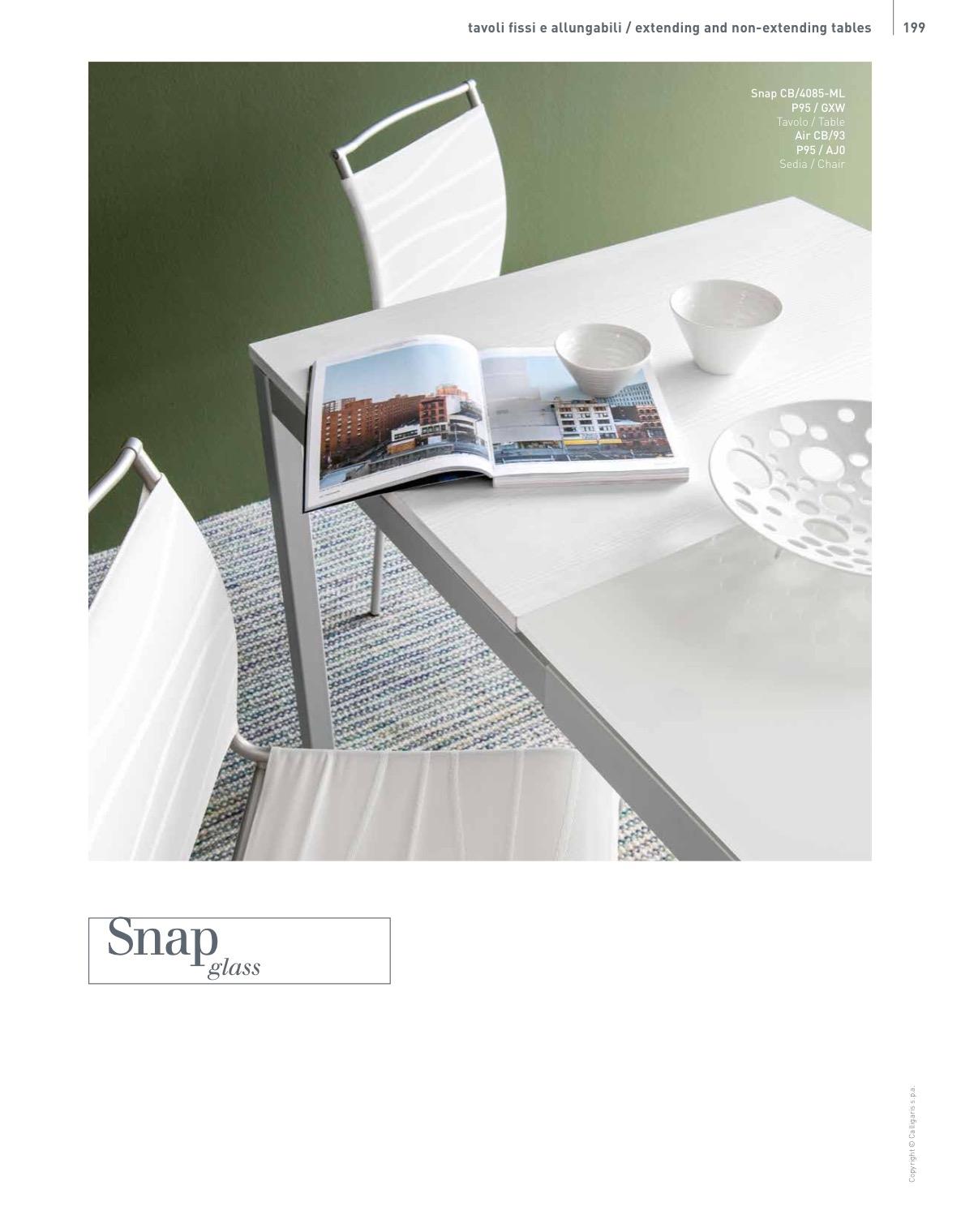 Offerta tavolo rettangolare allungabile in laminato per for Pavimenti per cucina e soggiorno