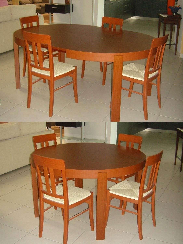 Offerta tavolo tondo tavoli a prezzi scontati for Tavoli in offerta