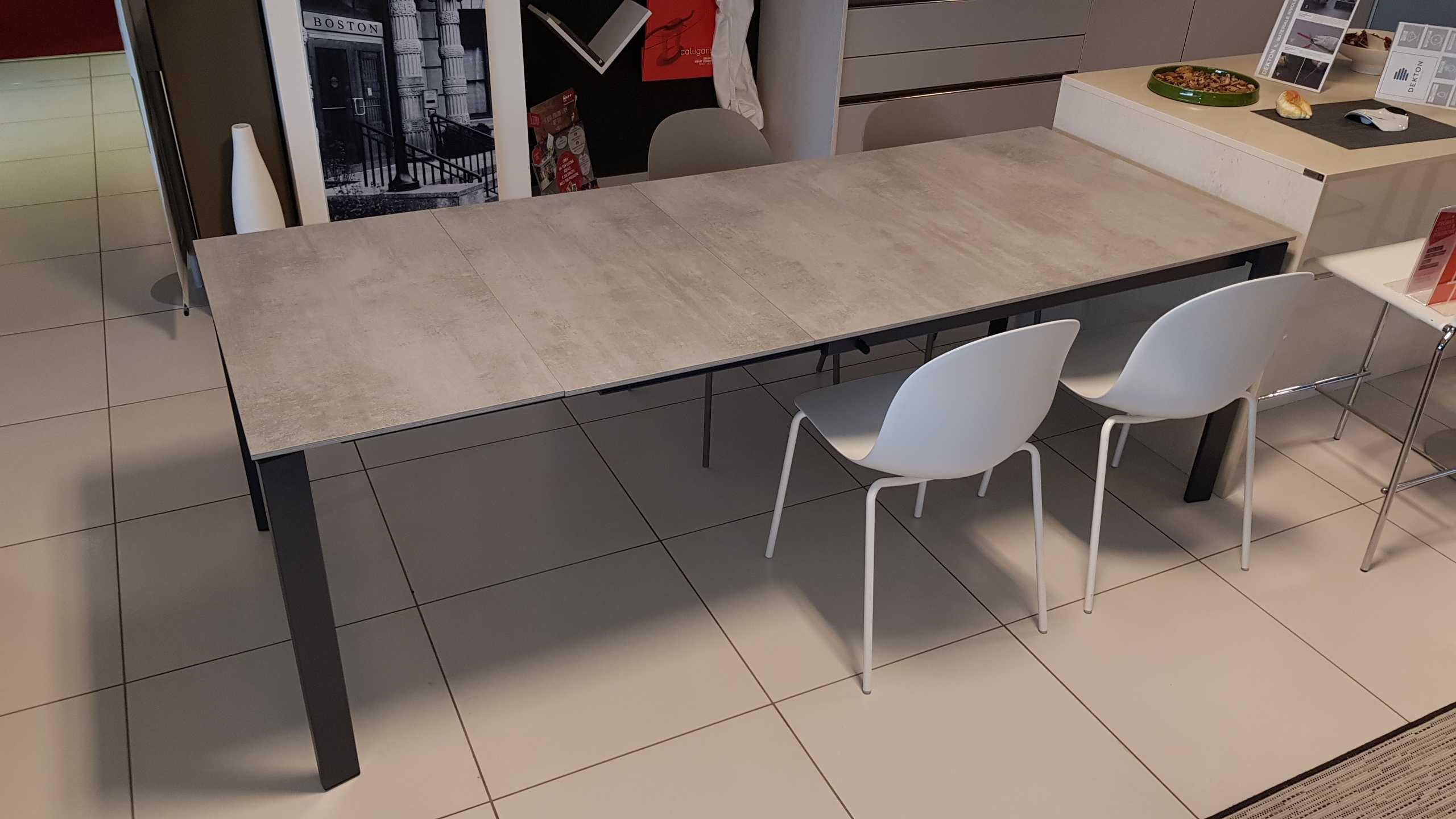 outlet tavolo calligaris eminence tavoli a prezzi scontati