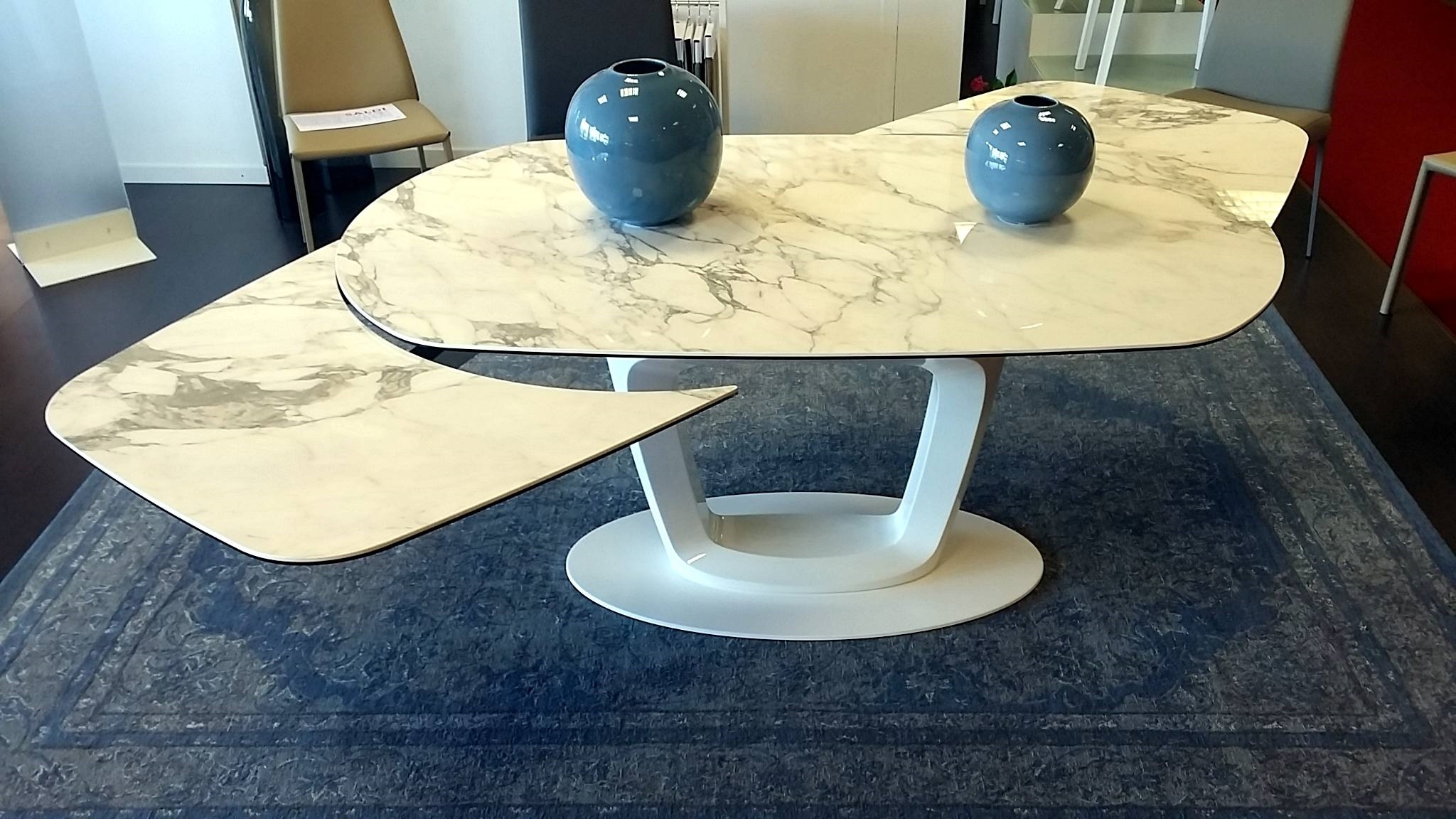 Outlet tavolo calligaris orbital tavoli a prezzi scontati for Tavolo orbital calligaris offerte