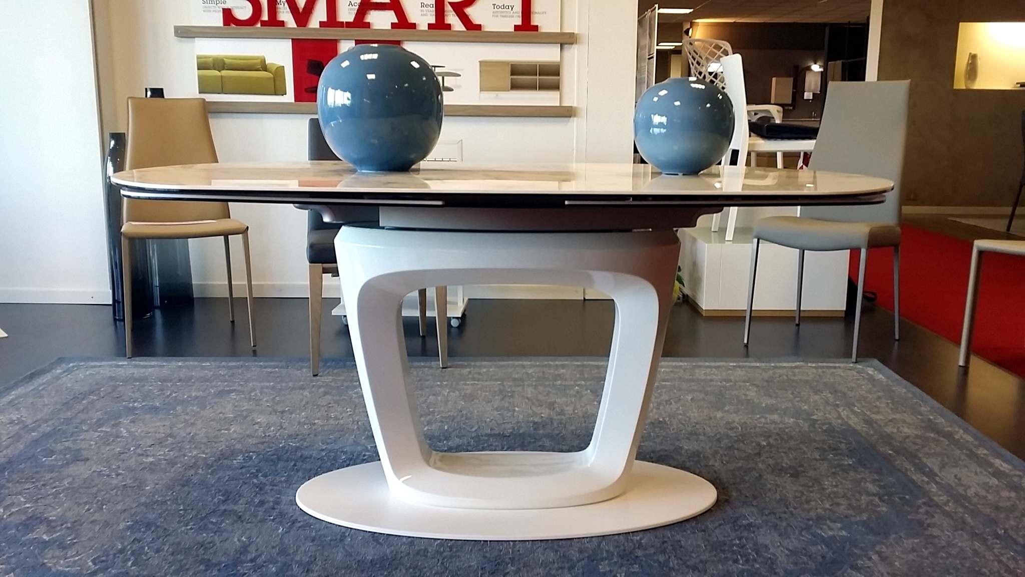 tavolo orbital calligaris - 28 images - tavolo allungabile ...