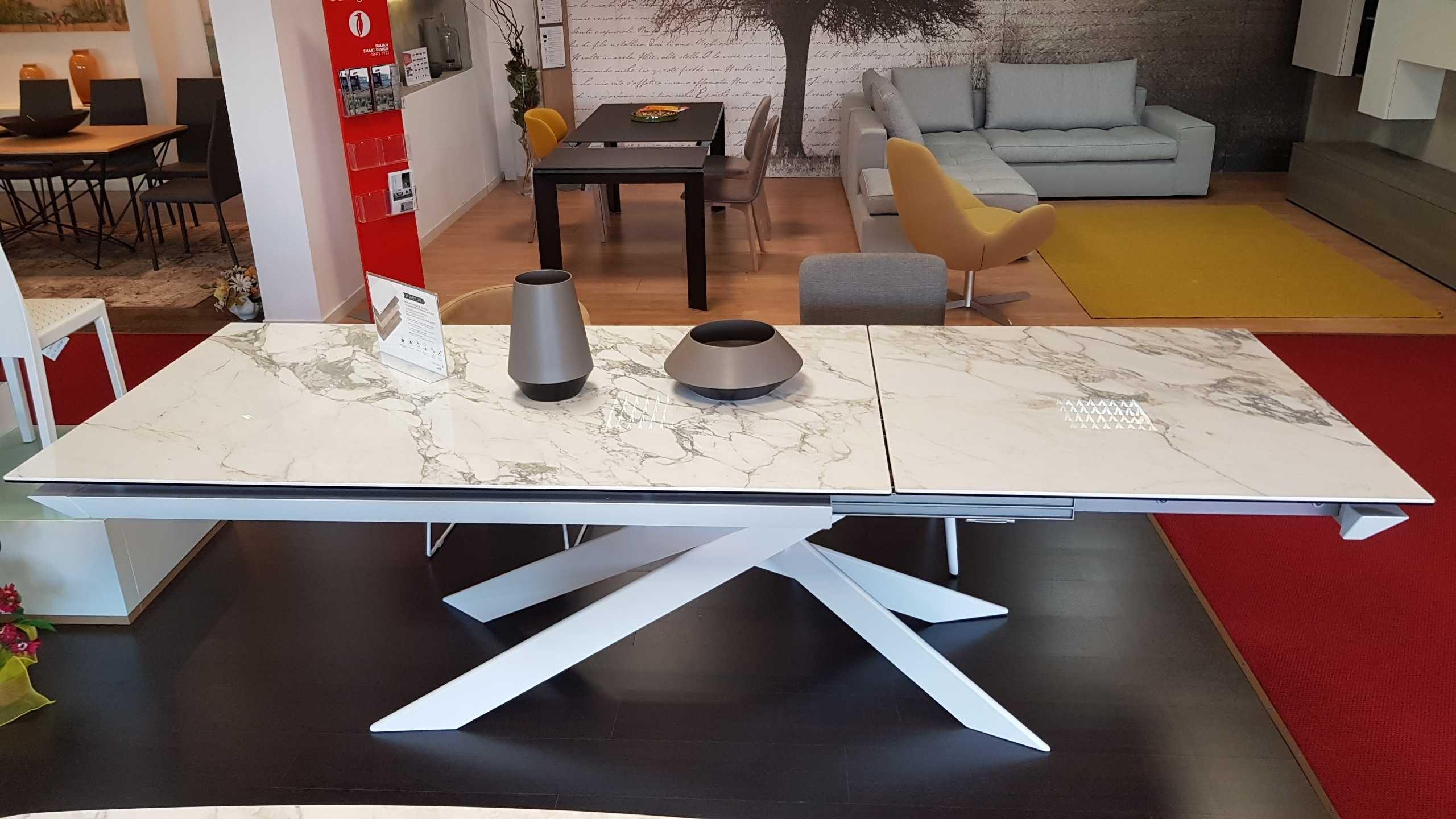 outlet tavolo eclisse calligaris tavoli a prezzi scontati