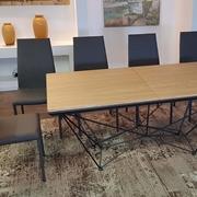 outlet tavolo Ozzio Fil8 T238
