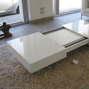 Outlet tavoli offerte tavoli online a prezzi scontati - Tavolo box ozzio ...