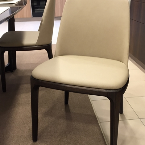 Poliform tavolo tavolo poliform modello concorde 4 sedie for Poliform sedie