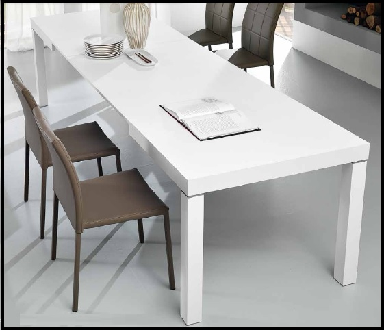 Promozione tavolo metropol sedie tavoli a for Tavolo consolle allungabile prezzi