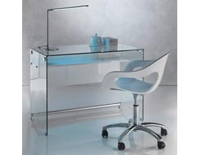 Scrivania Laseggiola modello Desk