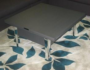 Sedit Tavolino trasformabile Quadrati
