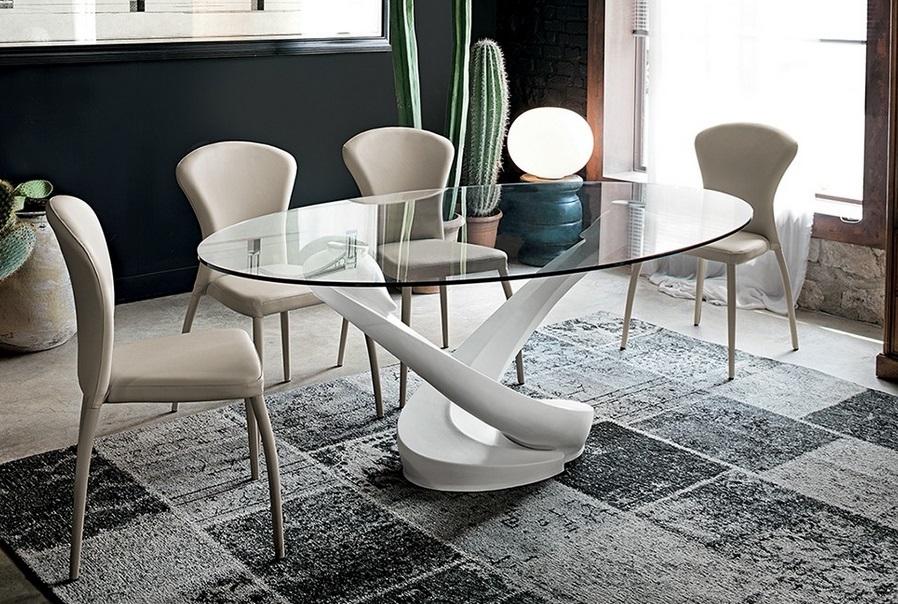 Target tavolo tango ovali fissi vetro tavoli a prezzi scontati - Tavoli usati in vendita ...