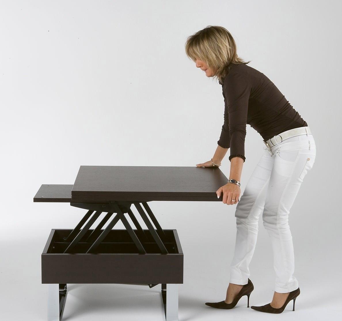 Tavolino apribile tavolo b tavoli a prezzi scontati for Aprire piani moderni